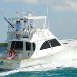 Join us on the Reel Candy Sportfish