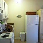 Room/Kitchenette