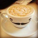 Foto de Cafeina Coffee House
