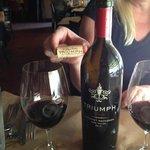 Triumph Wine