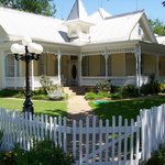 Foto de Victorian Mansion Bed & Breakfast
