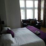 Foto di Ayr Gatehouse Bed &  Breakfast