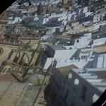 Camera Obscura Image of Jerez