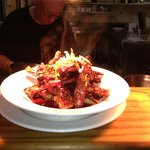 Our new delicious spare ribs