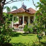 Starlight Villas and Restaurant Photo