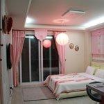 Bellus-Rose Romantic room