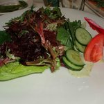 Waimanalo Salad