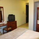 queen suite on 4th floor