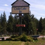 Crater Lake Inn