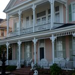 Riverside B&B, Natchez, MS