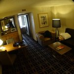 Embassy Suites by Hilton Dallas DFW Airport South Photo