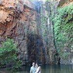 Miri Miri Falls