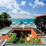 Baba Poolclub Phuket Fine Dining Baba Poolcub Phuket Luxury Pool Villa Thailand
