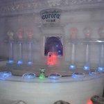 Ice Bar(inside Ice Musuem)