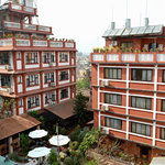 Kathmandu Grill Restaurant