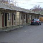 Foto de Cascades City Center Motel