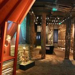 The Swedish History Museum, Stockholm