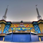 Big Top Arena