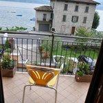 view terrace