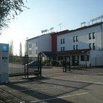 Ibis Budget Metz-sud Augny