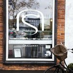 The Strangas Dessert Boutique