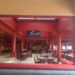 Feast - buffet restaurant