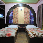 Standard Twin bed room Room