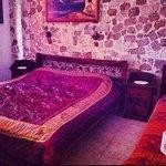 Cavalier's room