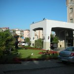Green Park Bostanci Foto