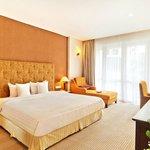 Photo de Bong Sen Hotel Saigon