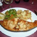 Foto di Restaurante Mediterraneo