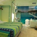 Motel K Suite Punta Blanca