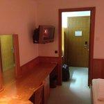 Room/ corridor