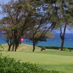 Poipu Bay Golf view