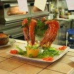 Bild från Four Seasons Restaurant