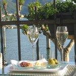 Photo de Hotel Schiff-Battello Ascona