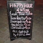 beer ?doesn't come much cheaper!