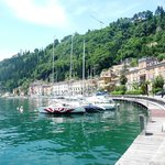 Maderno waterfront