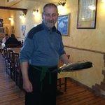 Taverna Sanpiero - Konoba Foto