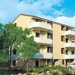 Apartments Parac Petrcane