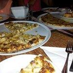 Enjoyable pizzas
