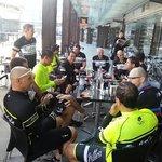 Foto de Bar Cycle Walsh Bay
