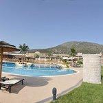 Photo de Kandia's Castle Hotel, Resort & Thalasso