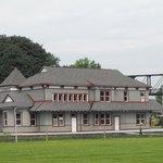 Palmerston Railway Heritage Museum