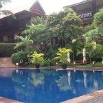 Victoria Angkor Resort & Spa Photo