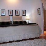 Foto de Welcome Inn Guest House