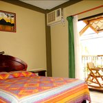 Foto de Hotel Arenal Bromelias