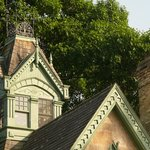 The Livingston Inn Foto