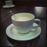 Spicy tea :)