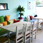 Nostos cafe/restaurant